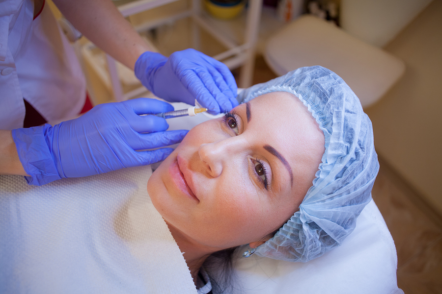 facial injectons honesdale pa